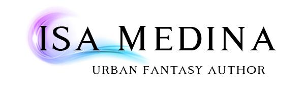 Isa Medina: Urban Fantasy author
