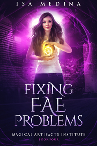 Fixing Fae Problems