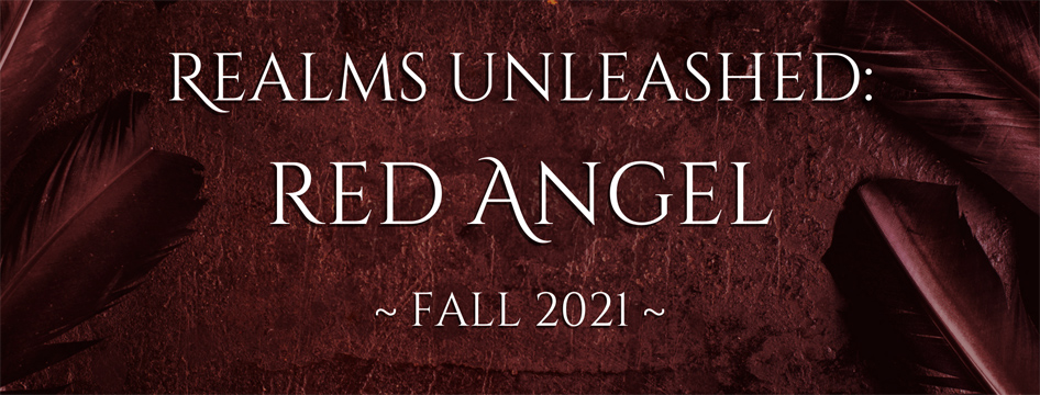 Realms Unleashed: Red Angel